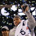 Super Bowl MVP-t szerződtetett a Dallas Cowboys