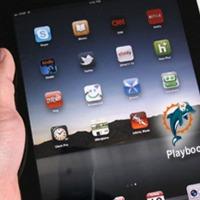 A Dolphins utolsóként töltötte fel playbookját az iPadekre