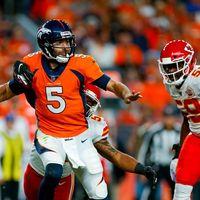 Joe Flacco-t egyelőre nem cseréli le a Broncos