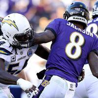 Hazai pályán búcsúzott a Ravens