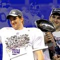 Szavazás: Hall of Famer irányító Eli Manning?