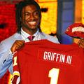A jövő reménységei - Robert Griffin III - Redskins (videóval)
