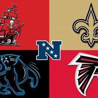 Ki a piac eddigi nyertese az NFC csoportjaiban?