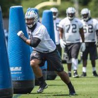 Panthers Poszt preview: Defensive tackle-k