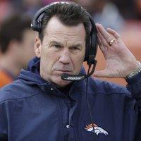 Gary Kubiak mégsem lesz a Denver Broncos támadó koordinátora