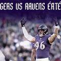 Ravens - Chargers értékelő