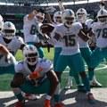 Alaposan kiköltekezett a Miami Dolphins