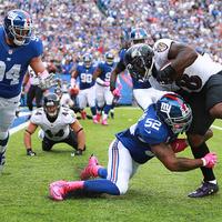 Giants pozíciós áttekintő: linebackerek