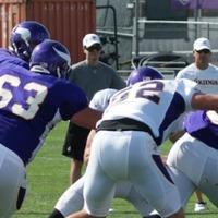Minnesota Vikings edzőtábor jelentés - A 19. nap