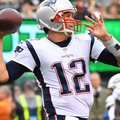 Tom Brady már ma megdöntheti Peyton Manning rekordját