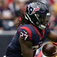 A Texans megvált a futójától