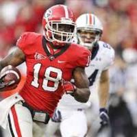 Draft prospect: Bacarri Rambo (Georgia, S)