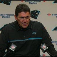 Rivera megmagyarázta a döntését, hogy miért nem kezdett Newton