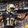 Elkapóra vadászik a Patriots, a Saints visszautasította az elsőkörös Draft picket