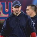 A Giants a Patriots speciális egység koordinátorát nevezte ki vezetőedzőnek