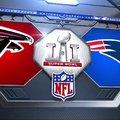 Ha a mez színén múlik akkor a New England Patriots nyeri a Super Bowl-t