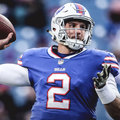 Az interception rekorder lehet a Bills kezdő irányítója