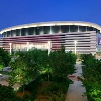 Egy új stadion Super Bowl rendezést érhet Atlantában