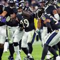 Ravens-Patriots meccsértékelő