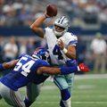 Fact or fiction: 35 sack felett zár a Giants