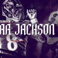 Joe Flacco bevethető de Lamar Jackson marad a Ravens kezdője