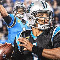Cam Newton-t 9 év után elküldte a Panthers