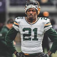 A Packers árulja az elsőkörös védőjét - RH