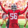 A 49ers aktiválta az 54 millió dolláros linebackerét