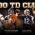 Drew Brees átlépte az 500 touchdownt és szerencsével sikerült győzni a Ravens ellen