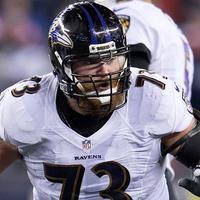 PUP listán kezdi a szezont a Ravens legjobb támadófalembere
