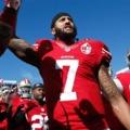 Colin Kaepernick, akit megrágott és kiköpött az NFL