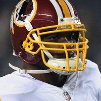 Adrian Peterson jövőre is a Redskins játékosa lenne