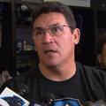 Ron Rivera 2019-ben is a Panthers csapatánál látja magát