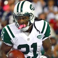 A Jets lemondott Chris Johnson-ról