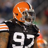 Jabaal Sheard - 2011 NFL Hungary Rookie defensive lineman of the Year