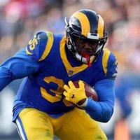 Tavaly három csapat is elküldte de a Rams-nél sorra hozza a 100 yardos meccseket