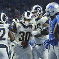 Amit tudnod kell: Los Angeles Rams