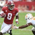 Draft prospectek: Josh Jacobs, RB (Alabama)