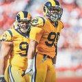 Továbbra is veretlen a Rams