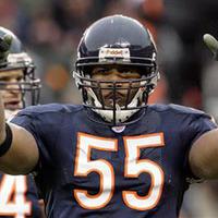 A Bears meghosszabbította Lance Briggs szerződését