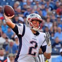 Korábbi Patriots irányítók uralják a Colts öltözőjét