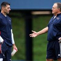 A Patriots visszavonta a feljelentést, hatalmas öngólt lőtt a Texans
