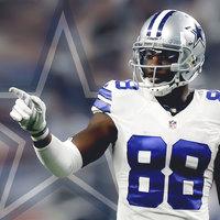 Dez Bryant vissza szeretne térni a Cowboys-hoz