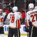 Huszonöt meccses átkot tört meg a Calgary