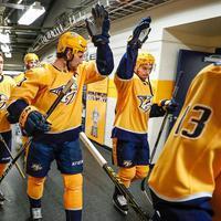 Indul az NHL 2018–2019-es idénye, 3. rész