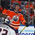Csak úgy dőltek a franchise-rekordok és a csúcsok az NHL-ben