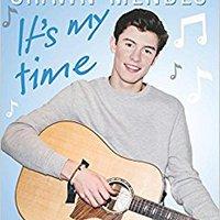 Shawn Mendes: It's My Time Ebook Rar