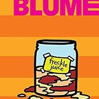 ;IBOOK; Freckle Juice. Music Become ofrece basica Tilburg