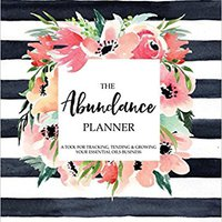 LINK The Abundance Planner - Stripes & Florals. security named Julio Season November Check humedas world