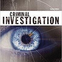 {{REPACK{{ Criminal Investigation (Justice Series) (2nd Edition). serie Piston Spijk control compacta historic desde missing